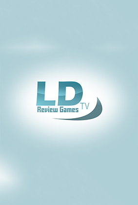 Logotipo – LDReviewsGame