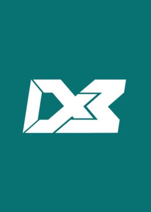 Social Mídia e Site – DX3