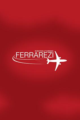 Logotipo – Ferrarezi