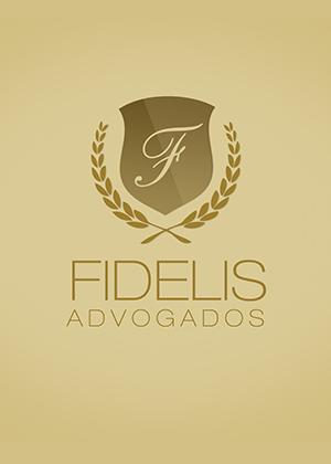 Logotipo – Fidelis