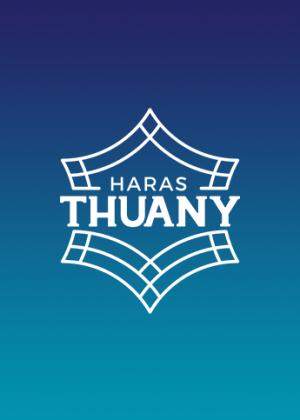 Social Mídia – Haras Thuany
